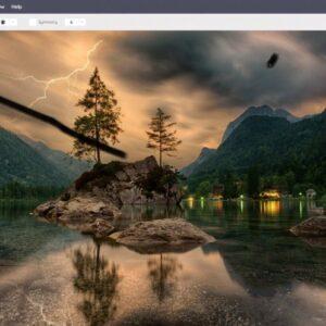 Fotoshop yap fotomontaj yap